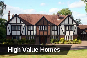 High Value Homes