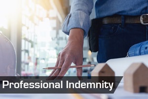 Professional Indemnity